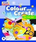 Colour and Create 4