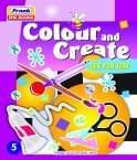 Colour and Create 5