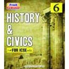 History & Civics for ICSE - 6