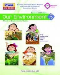 Our Environment - 5