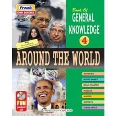 Around the World (with CD) 4
