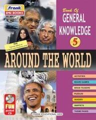 Around the World (with CD) 5