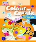 Colour and Create 1