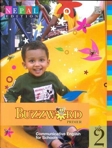Buzzword Nepal Edition Primer 2