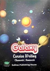 Galaxy Cursive Writing