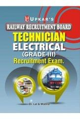 UPKAR PRAKASHAN UPSC SPECIAL CLASS RAILWAY APPRENTICES EXAMINATION