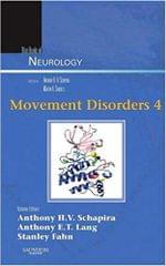 Movement Disorders 4 : Blue Books of Neurology Series, Volume 35 1st Edition
