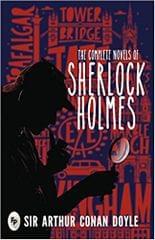 The Complete Novels of Sherlock Holmes