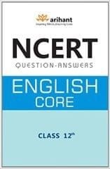 English Core (Class 12)