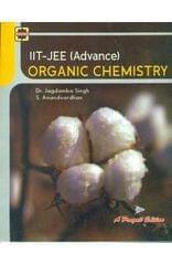 Iit Jee Advance Organic Chemistry