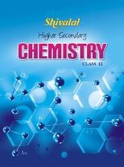 Higher Secondary Chemistry