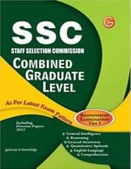 SSC Combined Graduate Level (Tier 1) 7th Edition