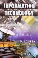 Information Technology (For C.A.-PCC-/IPCC Group 2nd)