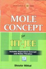 Mole Concept for IIT-JEE