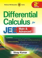 DIFFERENTIAL CALCULUS JEE
