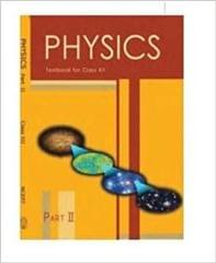 NCERT Science Book For Class 11