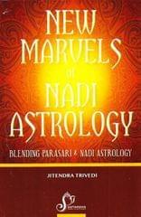 New Marvels Of Nadi Astrology