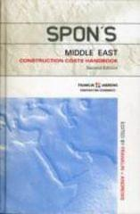 Spon's Middle East Construction Costs Handbook