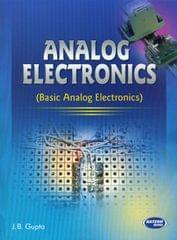 Analog Electronic Book