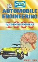 Automobile Engineering Answers Books