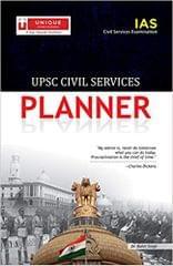 UPSC Exam Planner for 2017 Exam