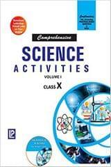 Comprehensive Science Activities Vol.I X