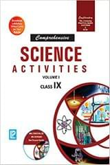 Comprehensive Science Activities Vol.I & II IX