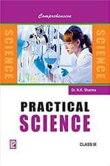 Comprehensive Practical Science IX