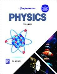 Comprehensive Physics (Set of 2 Volumes) New Edition
