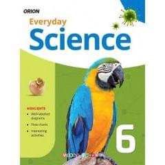 VISHV BOOKS EVERYDAY SCIENCE-6