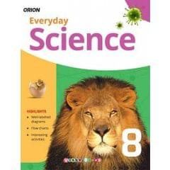 VISHV BOOKS EVERYDAY SCIENCE-8