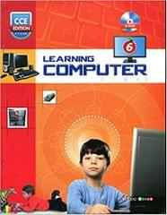 VISHV BOOKS LEARNING COMPUTER-6