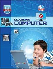 VISHV BOOKS LEARNING COMPUTER-7
