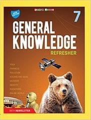 VISHV BOOKS GENERAL KNOWLEDGE REFRESHER-7