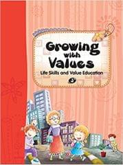 VISHV BOOKS GROWING WITH VALUES-3