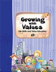 VISHV BOOKS GROWING WITH VALUES-5