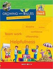 VISHV BOOKS GROWING WITH VALUES-6