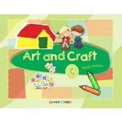 VISHV BOOKS ART & CRAFT-C