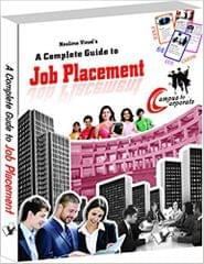 V & S PUBLISHERS A COMPLETE GUIDE TO JOB PLACEMENT(FREE CUE CARDS)