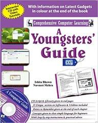 V & S PUBLISHERS A YOUNGSTERS GUIDE