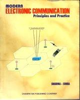 Modern Electronics Communication Principles & Practice