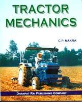 Tractor Mechanics (English)