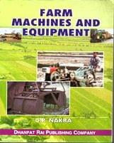 Farm Machines and Equipments