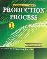 Production Process-I