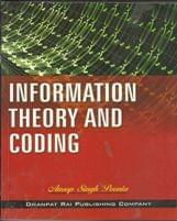 Information Theory & Coding
