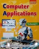 Computer Application-IX
