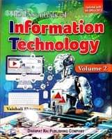 The Essentials of Information Technology-X