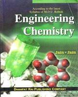Engineering Chemistry(MDU)