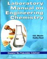 Laboratory Manual on Engineering Chemistry