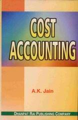 Cost Account